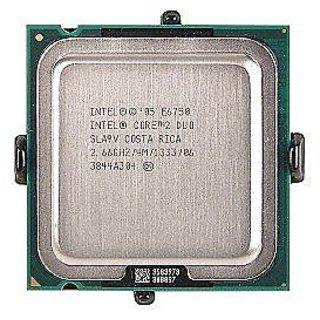 Intel Core 2 Duo E6750 2.66GHz 1333MHz 4MB Socket 775 CPU