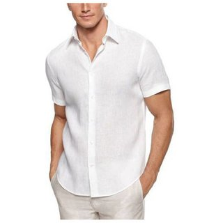 KUNDANS Linen Safari Fabric Material 3.00 Mtr Cut