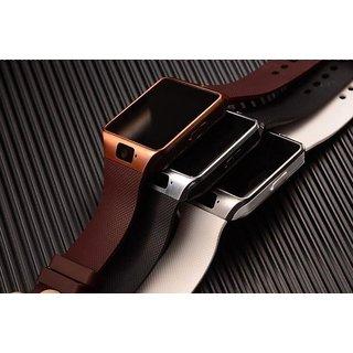 DZ09 Bluetooth Smart Watch - Fitness Monitor and Smart Gear  hidden Camera etc.