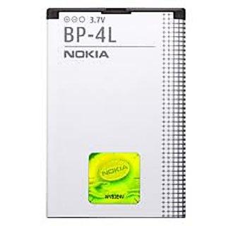 Original Nokia BP-4L Mobile Phone Battery E52 E55 E63 E71 E72 E90 E97 E6 E61i 100% ORIGINAL WITH 6 MONTHS WARRANTY & WITH BILL