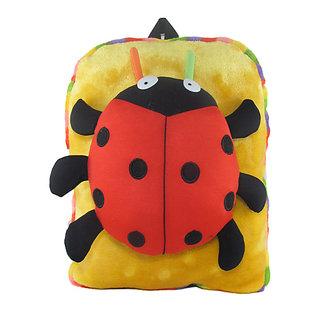 Tickles Ladybug Bag