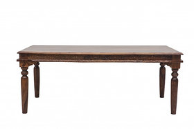 The Shekhawati Dining Table 6 Seater Shc 139