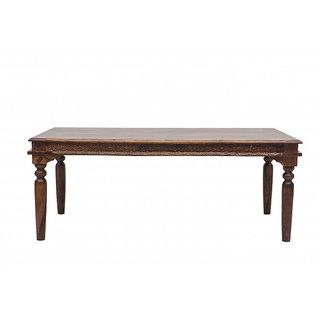 The Shekhawati Dining Table 6 Seater Shc-139