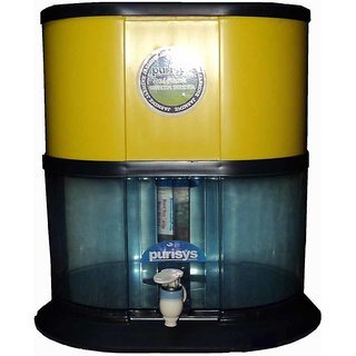 Purisys 10Ltr RO+UV  Water Purifiers