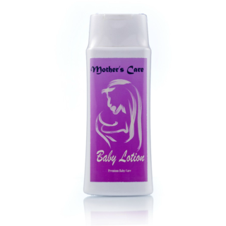 Mothers Care Baby Lotion 200 ml