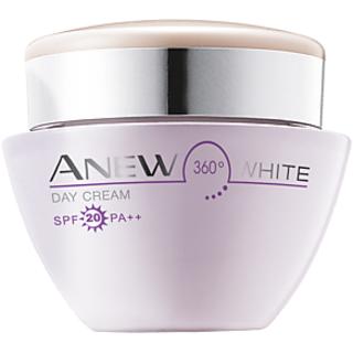 Whitening Moisturizer Cream