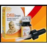Dfill Drops 30 Ml