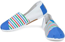 Action Women's Multicolor Sneakers