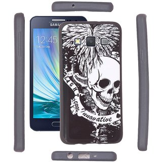 Back Cover Case Samsung Galaxy A5 (A500F / A500G) - Multicolour