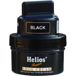 Helios Shoe Cream (Black)