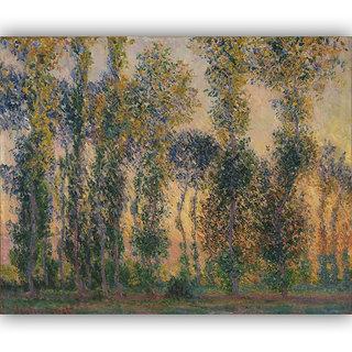 Vitalwalls Landscape Painting Canvas Art Print. Scenery-295-60cm