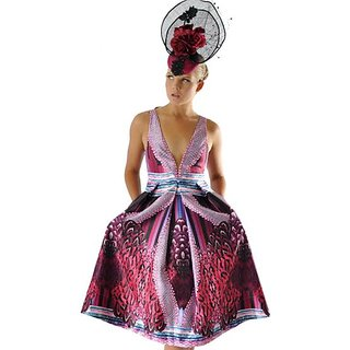 buy one piece dresses below knee length online get 35 off
