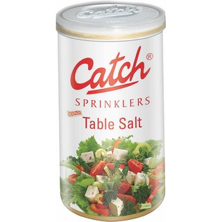 TABLE SALT SPRINKLERS OF CATCH SPICES (200GMS)