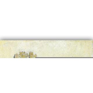 Vitalwalls Landscape Premium Canvas Art Print on Wooden Frame Scenary-197-F-60cm
