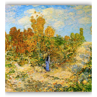 Vitalwalls Landscape Premium Canvas Art Print Scenary-201-60cm