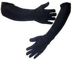 Winter Full Sleeves New Driving Gloves