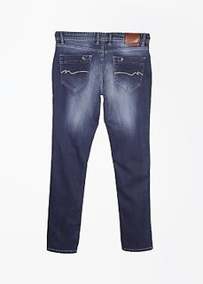 Numero Uno Men's Regular Fit Multicolor Jeans