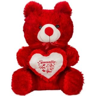 Shiny Red Teddy - 23 inch(Red)
