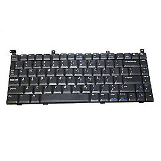 Dell Inspiron 1110 1150 5100 5150 5160 Replacement Laptop Keyboard