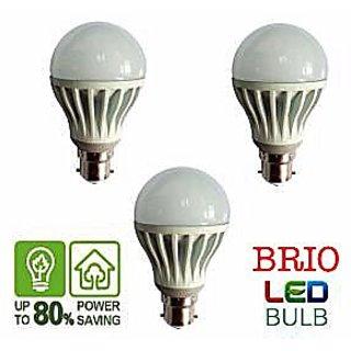 BRIO LED BULB 5W (Set Of 3)