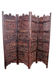 ShilpiWooden Partition / Room Divider/Screen/seperator