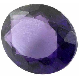 Iolite (Neeli) Certified Natural Gemstone 5.62 Carat/ 6.24 Ratti