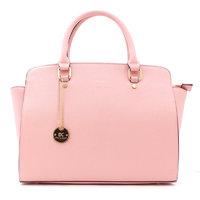 Diana Korr Pink Shoulder Bag DK10HPIN