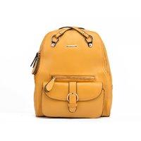 Diana Korr Yellow Backpack DK33HMUS
