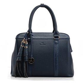 Diana Korr Blue Hand Bag DK21BLU