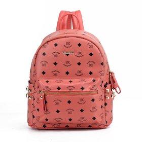 Diana Korr Pink Back Pack DK63HPNK