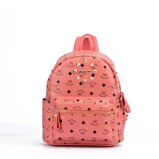 Diana Korr Pink Back Pack DK62HPNK