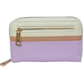 Diana Korr Purple Wallet DKW17LPUR