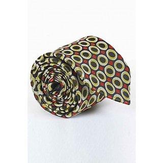ST MARC Multi Silk Printed Tie ( MS68205614)