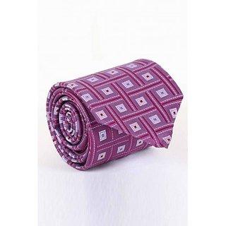 ST MARC Byzantine Silk Printed Tie (MS68205626)