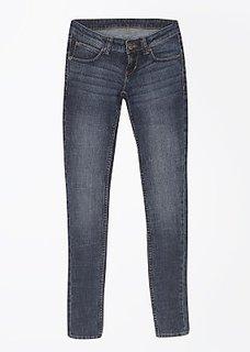 Lee Slim Fit Fit Womens Jeans Cotton Blend Color Blue