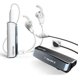 230e3e6785d New Bluedio i6 Clip-On Bluetooth4.1 stereo headphones wireless headset  Earbuds