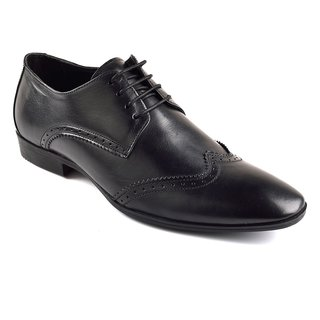 Chamois Lace Up Shoes