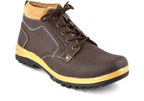 Chamois Boots