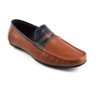 Chamois Loafers