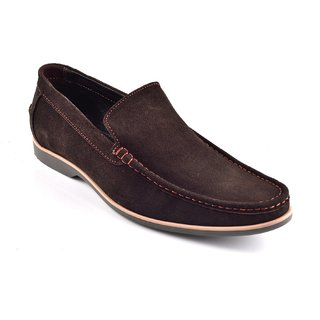 Chamois Casual Shoes
