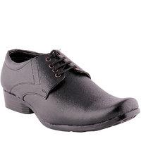 Shoe Island Oxfords Black Formal Shoes