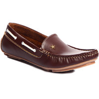 Shoe Island Classic Brown Bellies