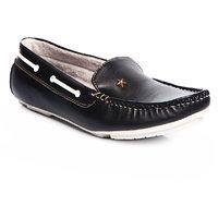 Shoe Island Classic Black Bellies