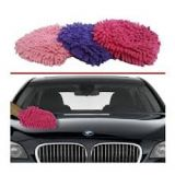 Microfiber Glove Mitt For Car Home And Office Cleaning And Washing