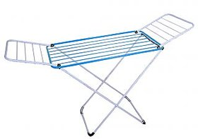 Celebrations Easy Dry Cloth Drying Stand