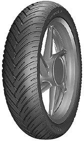 MRF 2 Wheeler Tyres Zapper R18 TubeType
