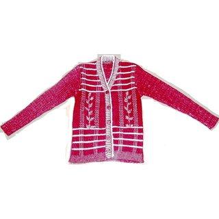 3766d081aeb0 Buy K-Lite Womens Woolen Cardigan Online - Get 38% Off