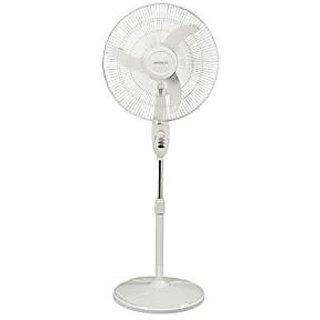 Havells Sprint 450mm 55 Watt High Speed Pedestal Fan White Fans