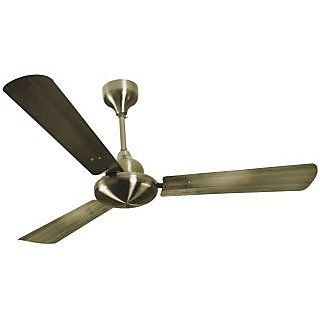 Havells Orion 1200Mm 72-Watt Ceiling Fan (Antique Brass)