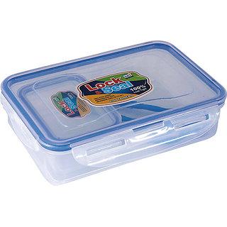 ShaRivz Lock and seal lunch box.